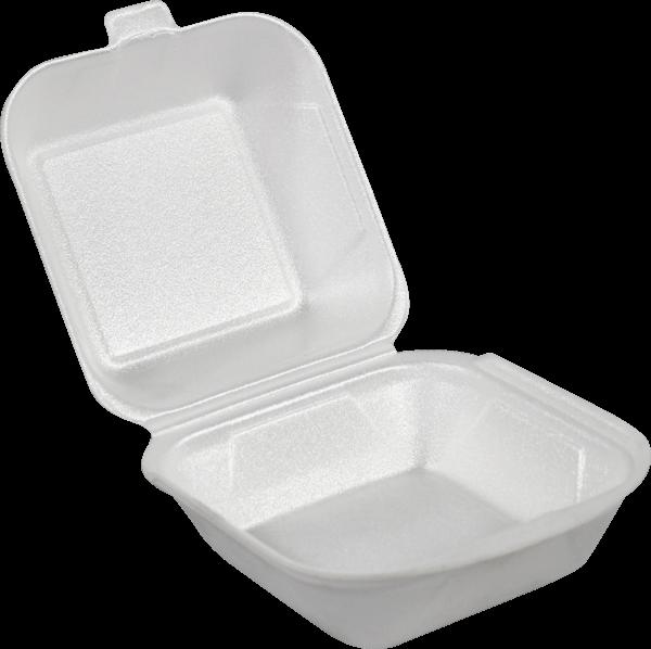 Hamburger Box Standard