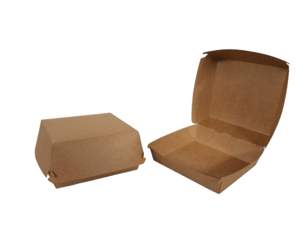 Burgerbox Large