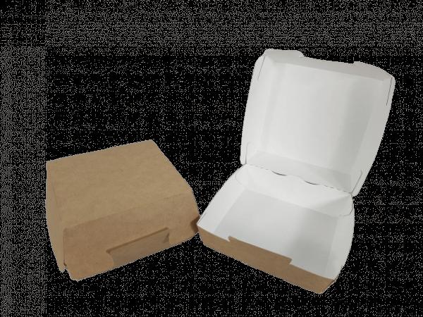 Burgerbox Medium